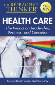 Spring 2018 Author's Call: Refractive Thinker XIV: HEALTH CARE